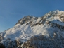 Landschaft auf Alp Grüm