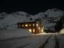 Nacht auf Alp Grüm